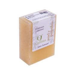 Jabón Artesano de Aove, miel y propóleo